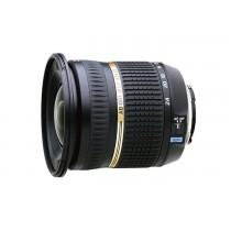 Объектив Tamron SP AF 10-24 mm F/3.5-4.5 DI II LD Asp. (IF) для Pentax