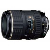 Объектив Tokina AT-X M100 AF PRO D (AF 100mm f/2.8) для Canon