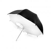 "Зонт софтбокс отражающий Falcon Eyes 122см ( 48"" ) FEA-U48"
