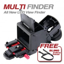 Varavon Multi Finder LCD Viewfinder Uni