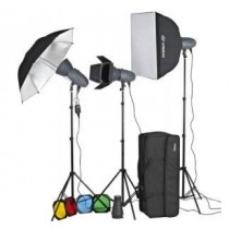 Набор студийного света Visico VT-300 Unique Kit