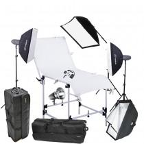 Набор для предметной съемки Visico VT-200 Expert Macro kit