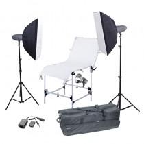 Набор для предметной съемки Visico VT-200 Pro Macro kit