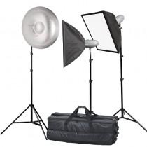 Набор студийного света Visico VT-300/200 Beauty Kit