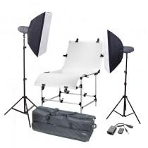 Набор для предметной съемки Visico VT-300 Photo Table Macro kit
