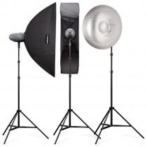 Набор студийного света Visico VT-400 Beauty  Kit