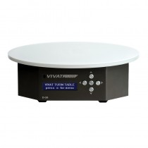 Vivat Turn Table 3D 360°
