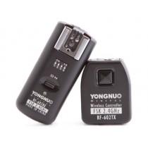 Набор радиосинхронизаторов Yongnuo RF-602N для Nikon