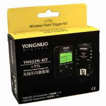 Радиосинхронизатор Yongnuo YN-622N-TX KIT
