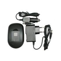 EXTRA DIGITAL DMW-BLE9 для Panasonic