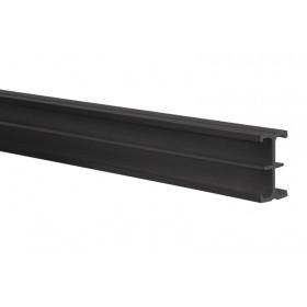 Рельс для подвесной системы Manfrotto 6001.7B 1,7м