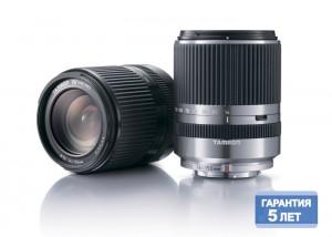 Tamron 14-150mm F/3,5-5,8Di III для Olympus (silver)