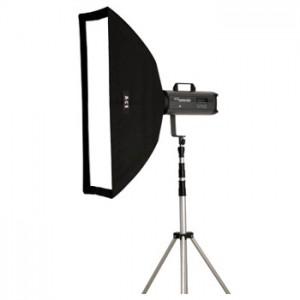 Hyundae Photonics софтбокс 40х120см