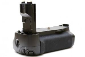 Батарейный блок ExtraDigital для Canon 7D (BG-E7)