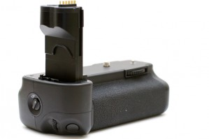 Батарейный блок ExtraDigital для Canon 30D/40D/50D (BG-E2N)
