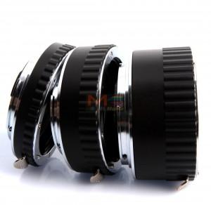 Автофокусные макрокольца Meike MK-C-AF-A  для Canon