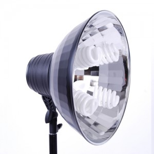 Флуоресцентный свет Falcon Eyes FLH-4M (4x26W) (SFL04)
