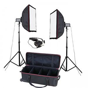 Blazzeo Swift 500 kit №2