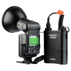 Генераторная вспышка Godox AD360-IIN для Nikon