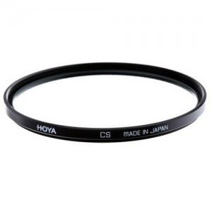 Hoya Cross Screen 62мм