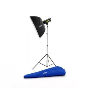 Комплект студийного света Lastolite Lumen8 Kit Single F200