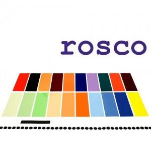 Набор гелей ROSCO ( Flash Gel Filter ) 20х