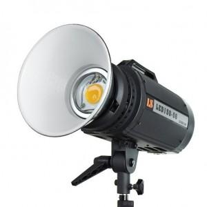 Светодиодный видео свет  Lishuai LED 150-56 с байонетом Bowens