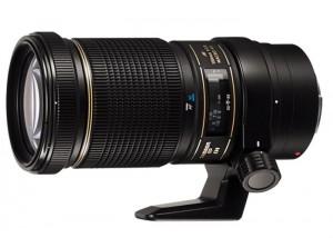 Tamron SP AF 180mm F/3,5 Di LD (IF) Macro для Canon