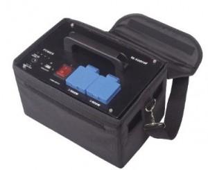 Студийный аккумулятор Menik Travel-Pack WF-4