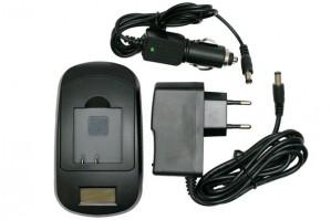 EXTRA DIGITAL BN-V408U, V416U, V428U (LCD) для JVC (аналог JVC AA-V40, AA-V40E, AA-V40EG, AA-V40U)